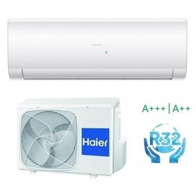 CLIMATIZZATORE HAIER IES INVERTER 9.000 BTU/H 2.5 KW A+++A++ R32