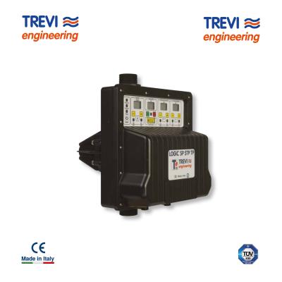 PRESS CONTROL INVERTER TREVI LOGIC SP 11